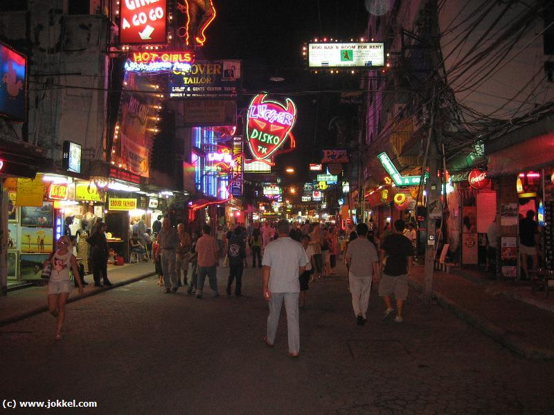 Walkinstreet Pattaya
